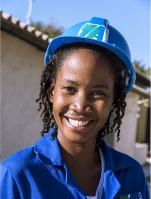 Young Africa Botswana is Making TVET Cool