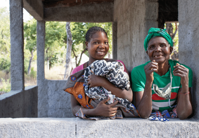 This Is How Young Africa Mozambique Makes a Difference