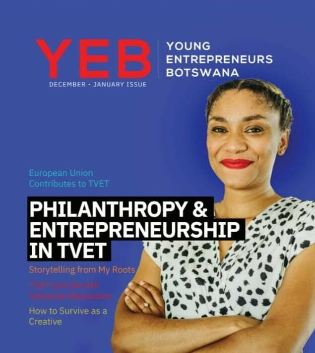 TVET As A Tool in Boosting Youth Unemployment in Botswana