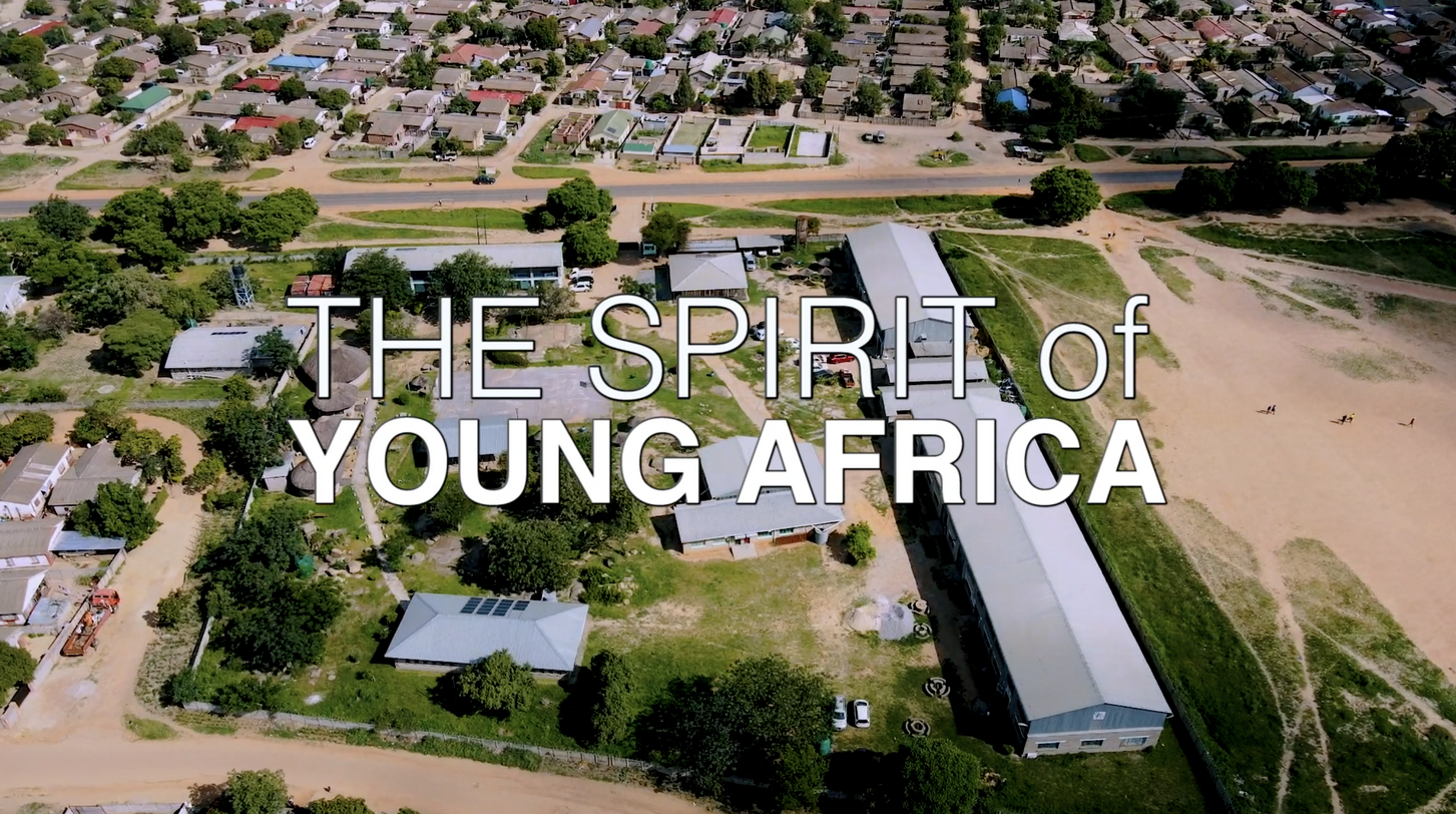 The Spirit of Young Africa