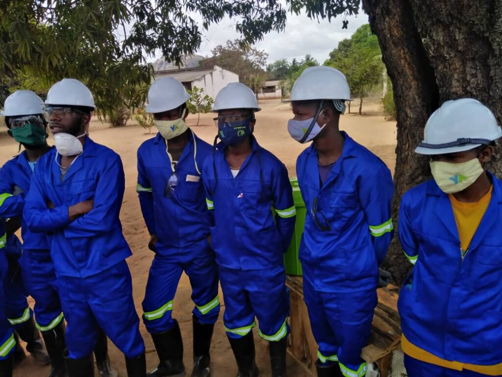 Inspiring stories from the field: Skills2Live brings significant change in communities